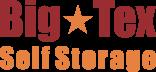 Big Tex Storage